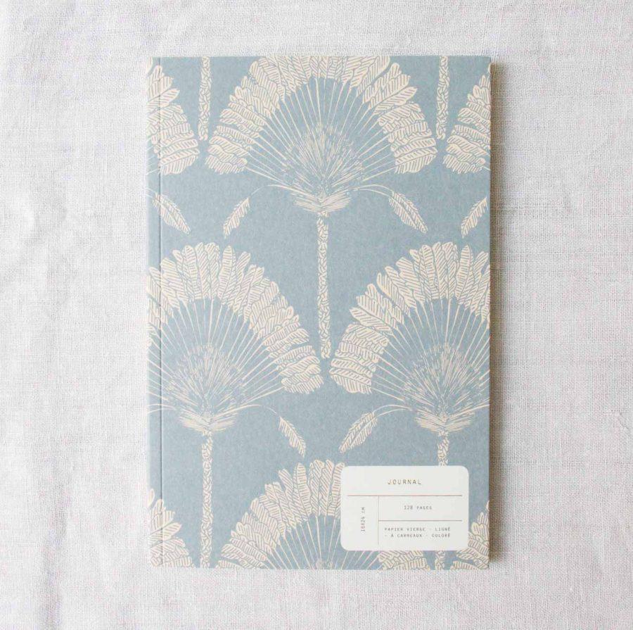 Journal - Palmes Season paper - maison mathuvu
