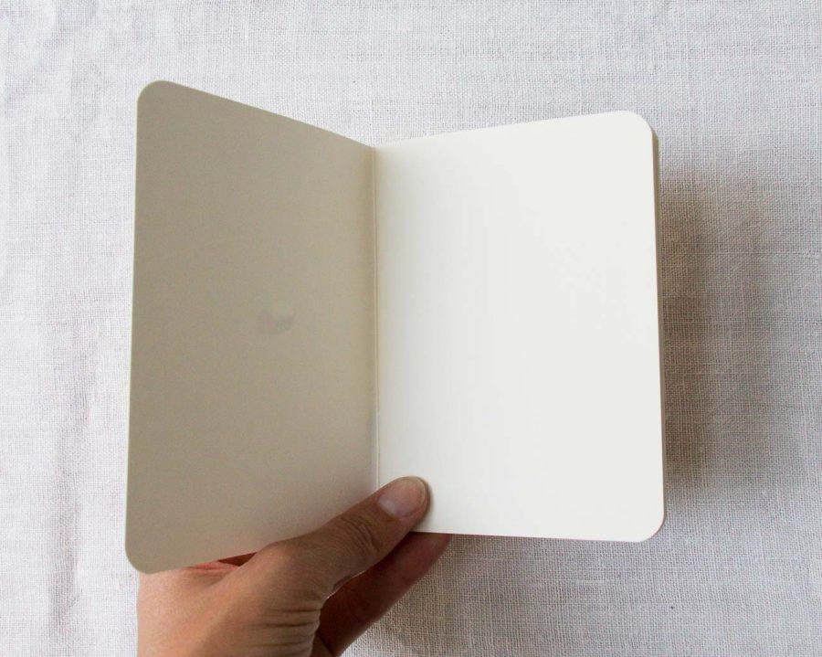 Carnet de poche - Maison Season paper - maison mathuvu