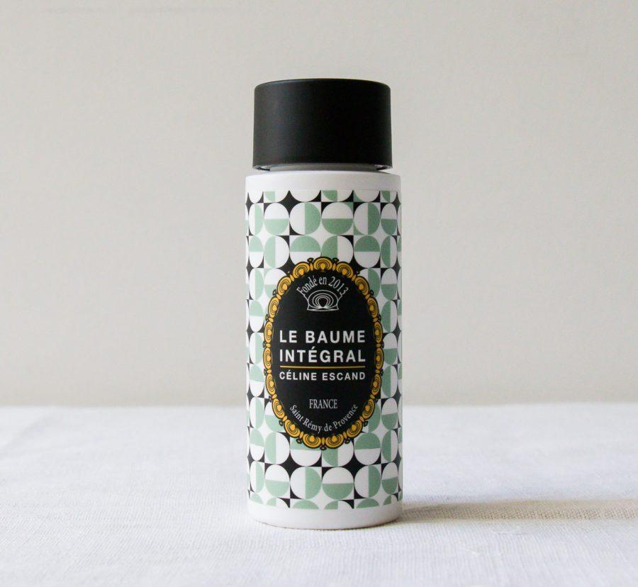 Le baume intégral N°3 - Silice et concombreCéline Escand - maison mathuvu