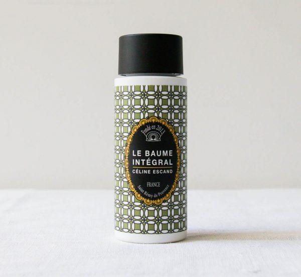Le baume intégral N°2 - Huiles essentielles Céline escand - maison mathuvu