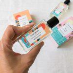 Parfum Mix & Match - Edition Summer #1 Berdoues - maison mathuvu