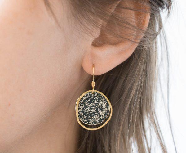 Boucles d'oreilles - Robi Maison Mathûvû