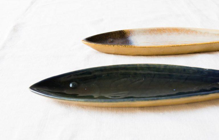 Plat poisson - Long Chehoma - maison mathuvu
