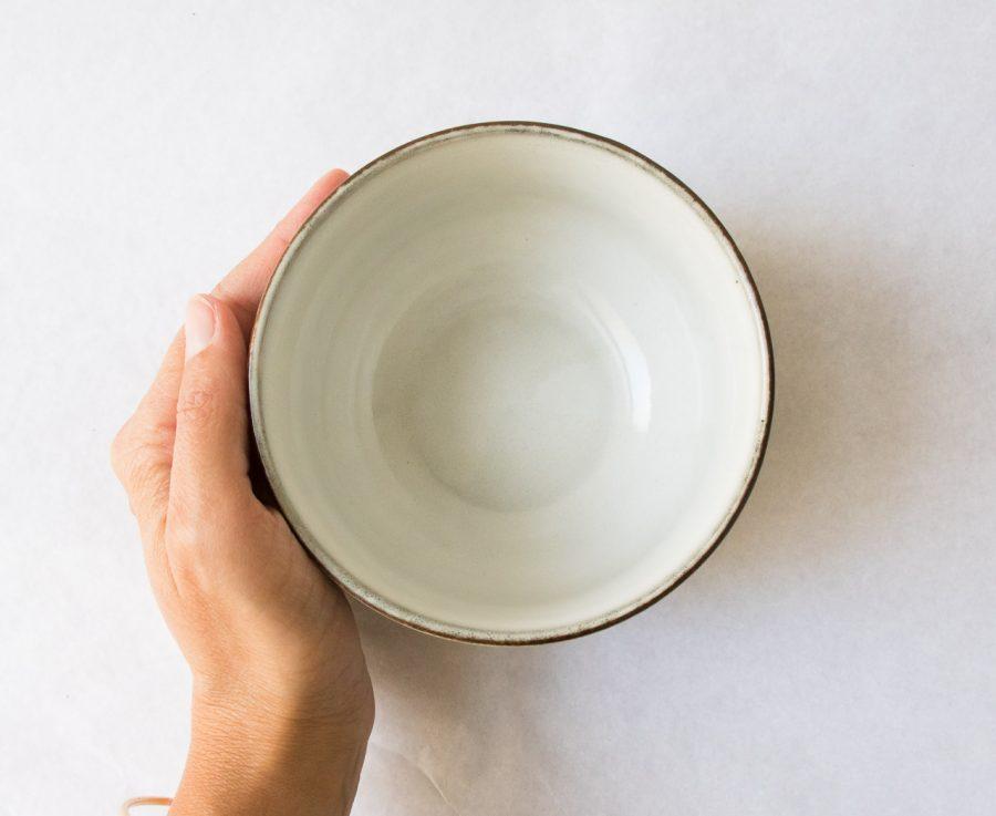 Bol - Amera blanc Lene bjerre - maison mathuvu