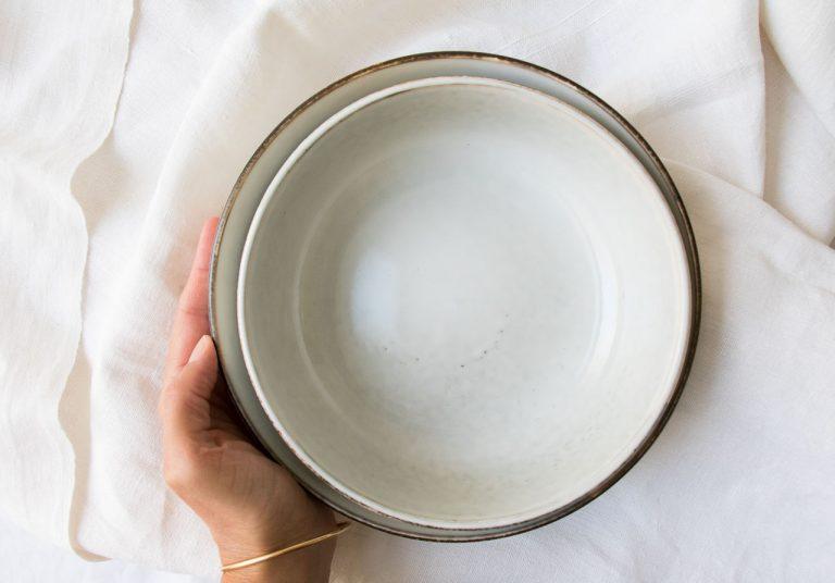 Coupelle - Amera blanche Lene bjerre - maison mathuvu
