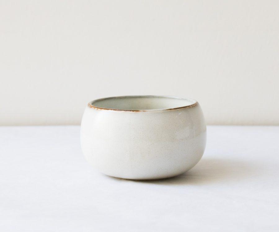 Mini coupelle - Amera blanc Lene bjerre - maison mathuvu