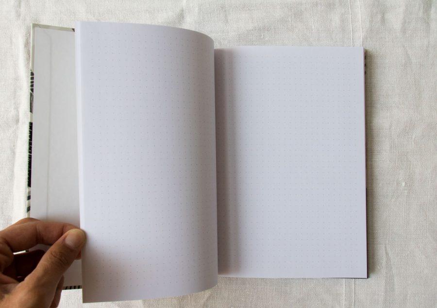 Journal - Beige Histoire d'écrire - maison mathuvu