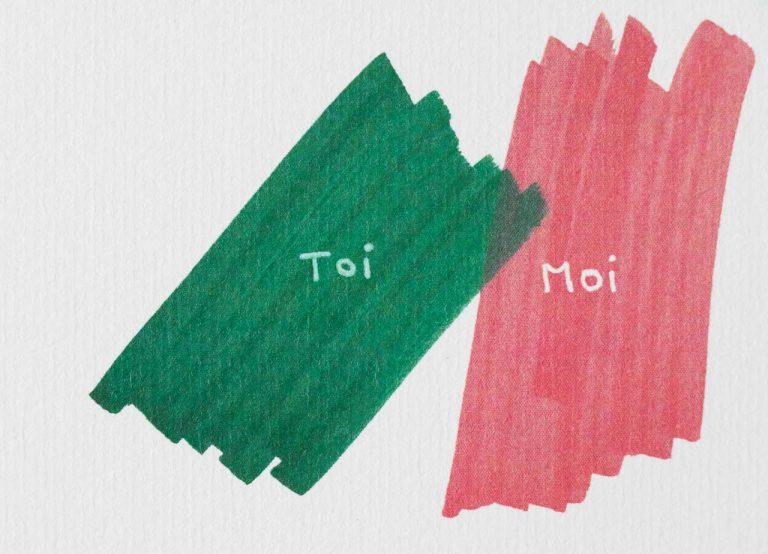 Carte - Toi & Moi maison mathuvu