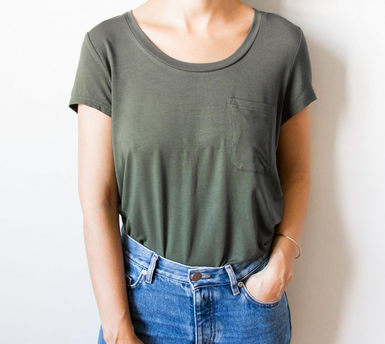 T-Shirt - Nubowie Numph - maison mathuvu