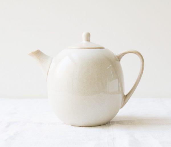 Théière - Amera blanc Lene bjerre - Maison mathuvu