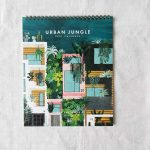 Calendrier 2021 - Urban jungle All the ways to say - maison mathuvu
