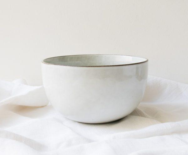 Saladier - Amera blanc Lene bjerre - maison mathuvu