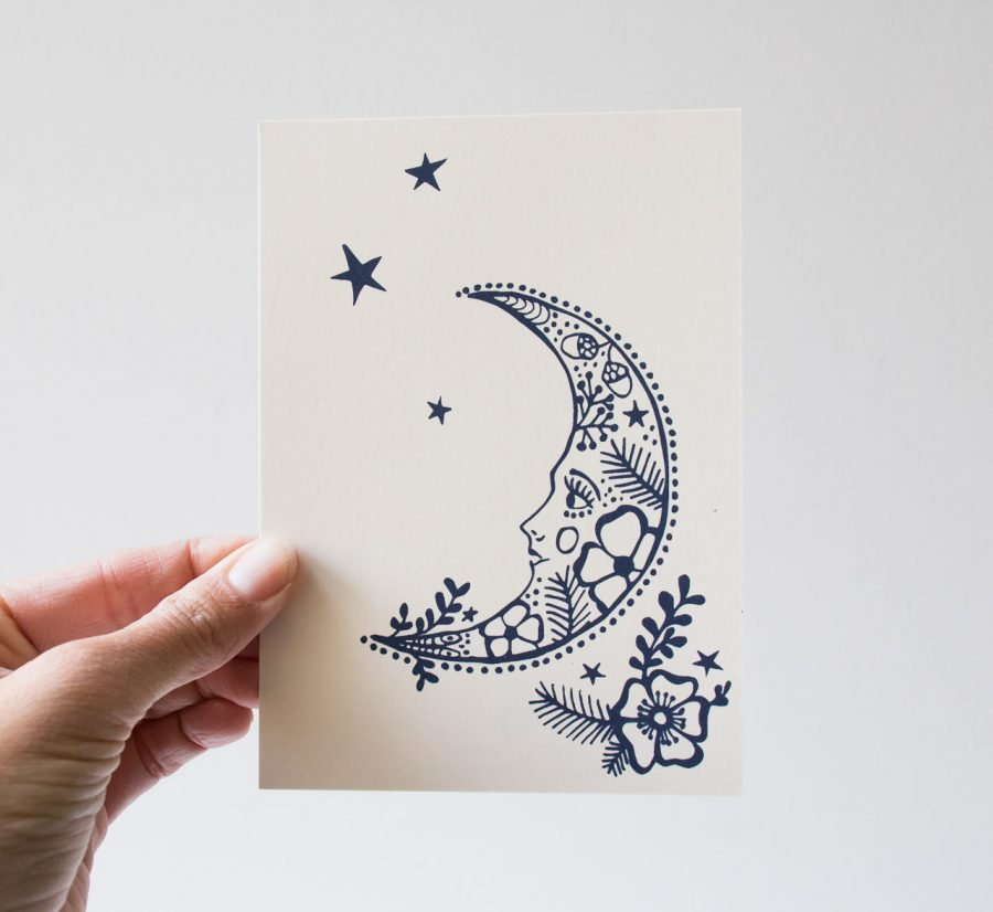 Carte - Luna Rugiada Petrelli - maison mathuvu