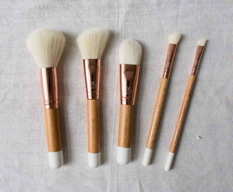 Set de pinceaux Pro - Make up Bachca - maison  mathuvu