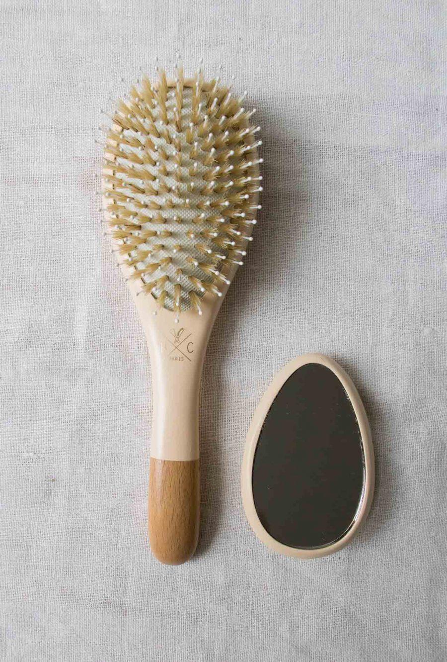 Coffret - Hair Kit Bachca - maison mathuvu
