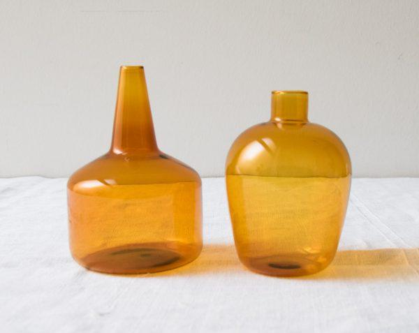 Mini vase - Ambre Hübsch - maison mathuvu