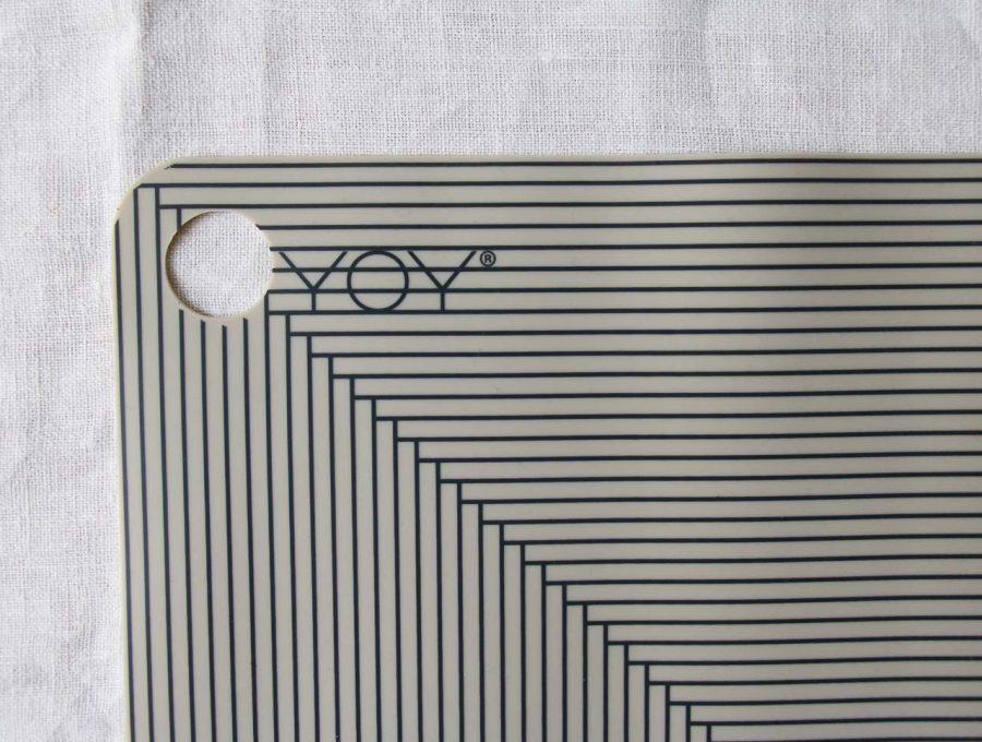 Set de table - Futo Oyoy - maison mathuvu
