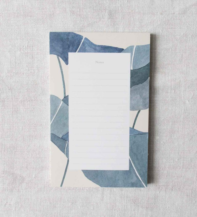 Bloc-notes - Svalbard Petit gramme - maison mathuvu