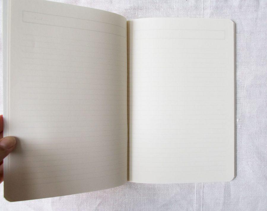 Carnet - Yoga Season paper - maison mathuvu