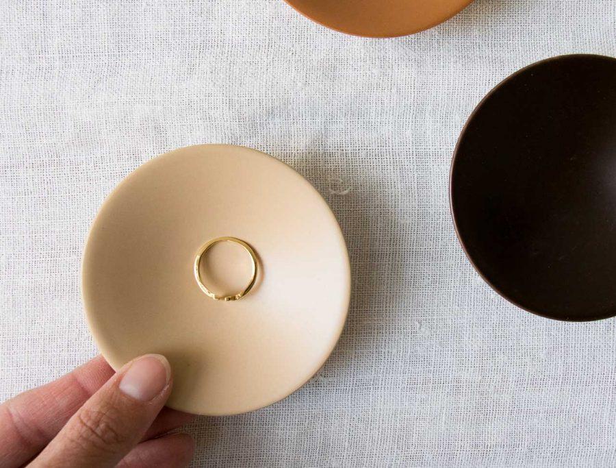 Mini coupelle - Hagi Oyoy - maison mathuvu