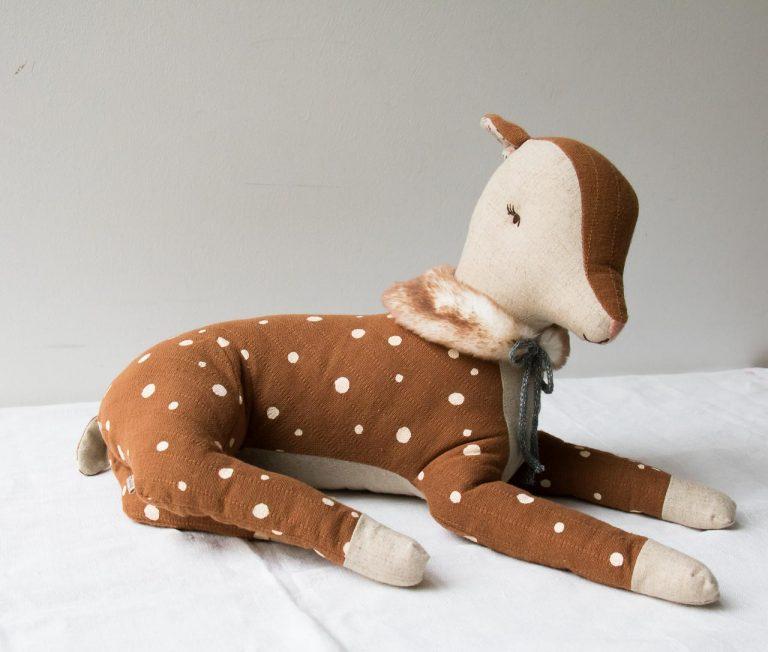 Bambi - Cosy Maileg - maison mathuvu