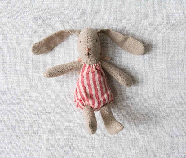 Mini lapin maileg - maison mathuvu