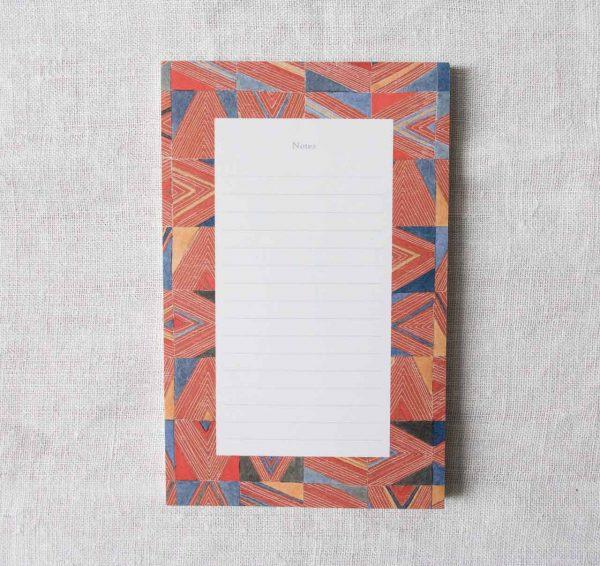 Bloc-notes - Duodji Petit gramme - maison mathuvu