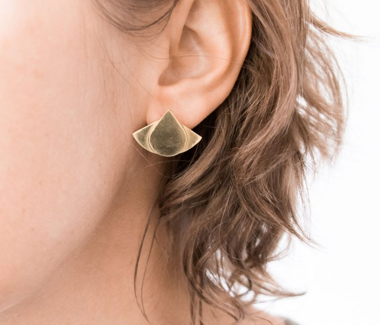 Boucles d'oreilles - Eleo maison mathuvu