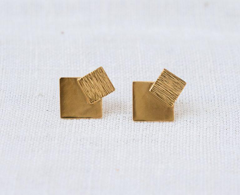 Boucles d'oreilles - Bobi maison mathuvu
