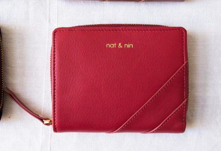Portefeuille - Nina Nat & Nin Maison Mathûvû