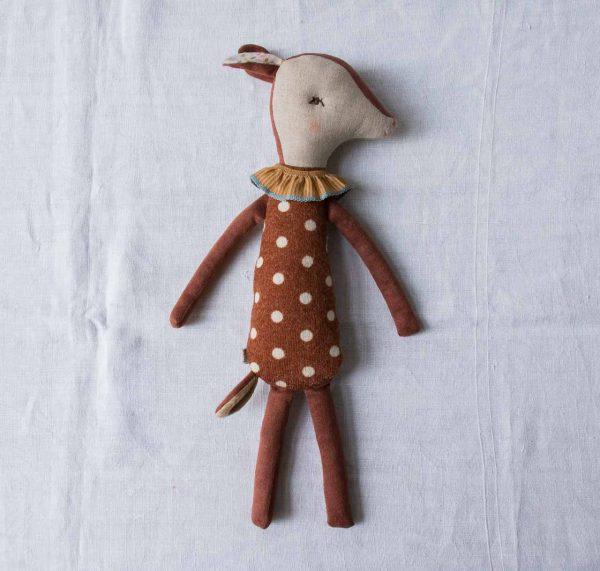 Peluche Bambi - Sleepy Maileg - maison mathuvu
