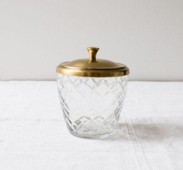 Pot à coton - Melrose Chehoma - maison mathuvu