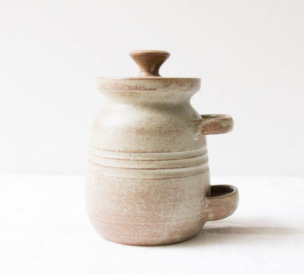 Pot à olives Pièce chinée - maison mathuvu