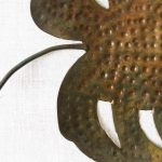 Vide-poche - Feuille Bloomingville - maison mathuvu