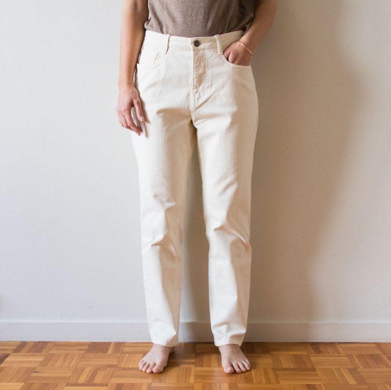 Pantalon - Louise Ese o ese - maison mathvuu