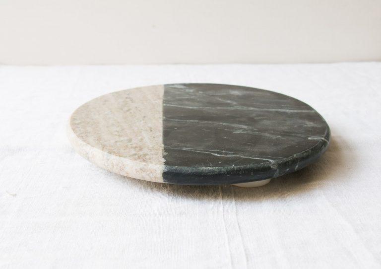 Planche en marbre - Jai Bloomingville - maison mathuvu