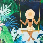 Puzzle - Swing All the ways to say - maison mathuvu
