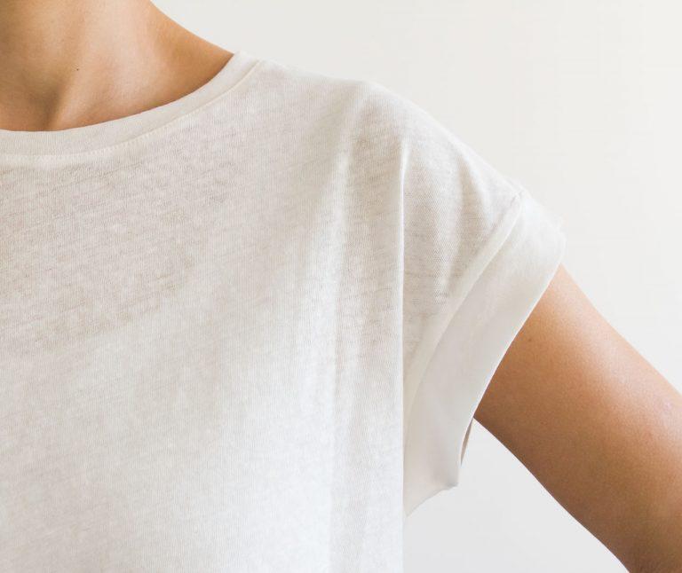 T-Shirt - Dan Maison Anje Maison Mathûvû