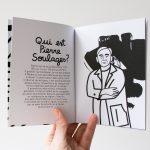 Soulages Minus éditions - maison mathuvu