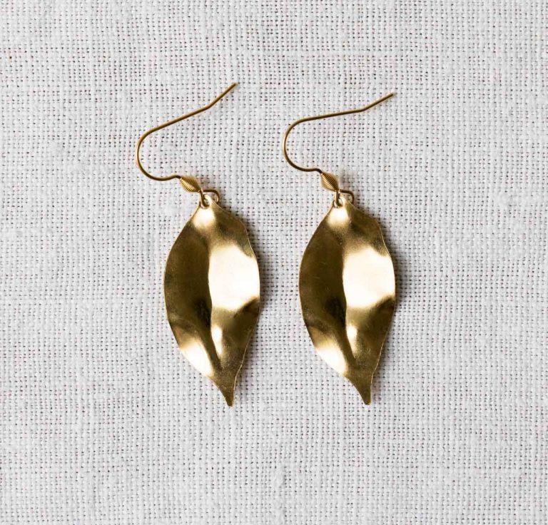 Boucles d'oreilles - Eira Minikho - maison mathuvu