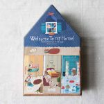 Puzzle - Welcome to my home Londji - maison mathuvu