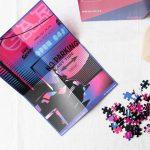 Puzzle - Néon Pieces & Love Maison Mathûvû