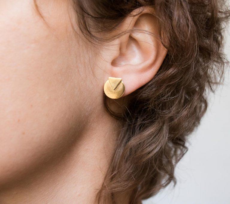 Boucles d'oreilles - Jane Maison mathuvu
