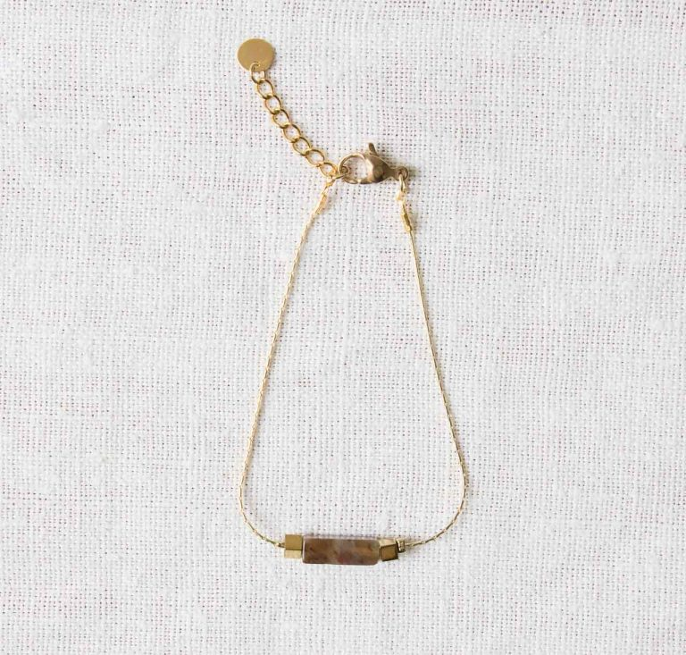 Bracelet - Data Minikho - maison mathuvu