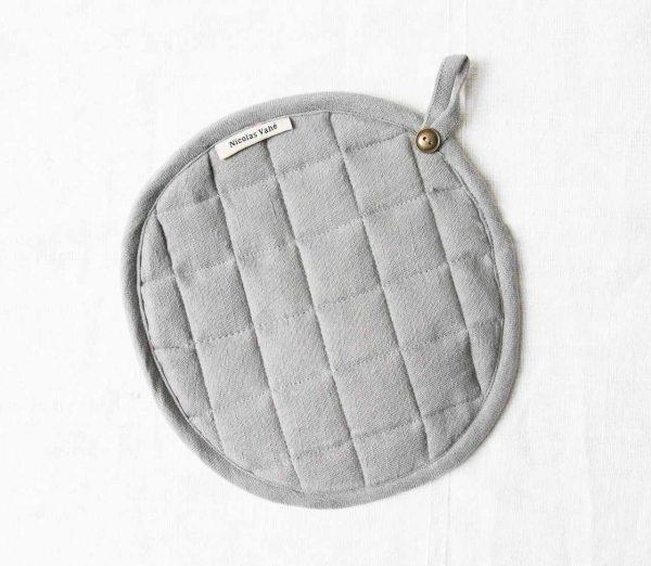 Manique gris nicolas vahé - maison mathuvu