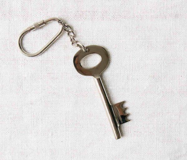 Porte-clé - Clé Chehoma - maison mathuvu