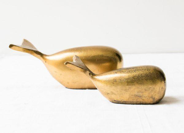Baleine dorée Chehoma - maison mathuvu