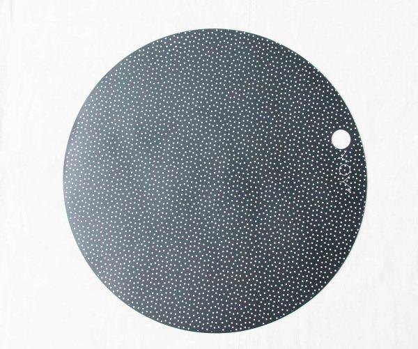 Set de table - Dot Oyoy - maison mathuvu