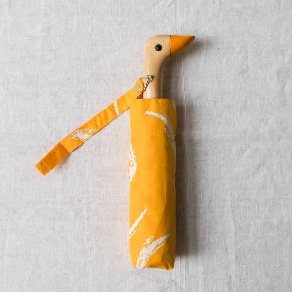 Parapluie - Canard jaune Original duckhead - maison mathuvu