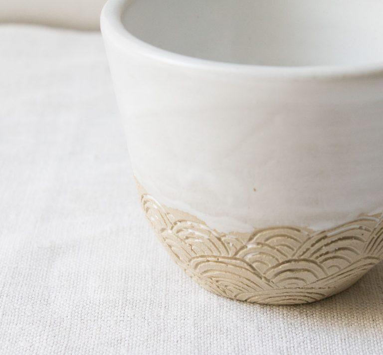 Cache-pot - Tray Maison mathuvu